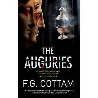 The Auguries by Cottam & F.G.