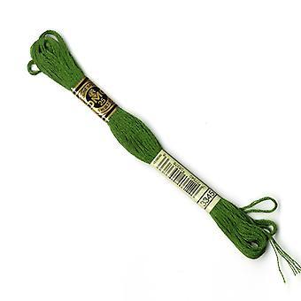 DMC Speciale Mouline Stranded Cotton Cross Stitch Threads 8m - 3345