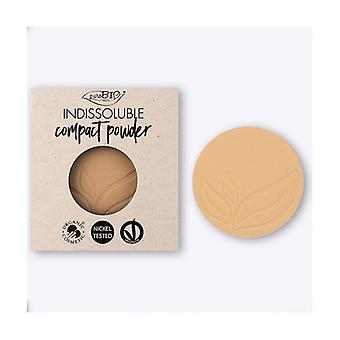 INDISSOLUBLES Ecological Intermediate compact powders 03 Refill 1 unit