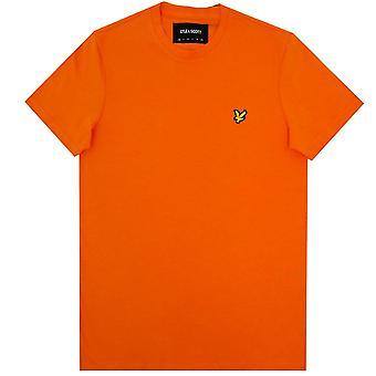 Lyle and Scott Vintage T-Shirts Plain T Shirt