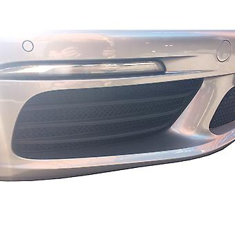 Porsche 718 Boxster S And Cayman S - Outer Grille Set (2016 a 2018)