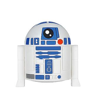 Magnet 3D Foam - Star Wars - R2 D2