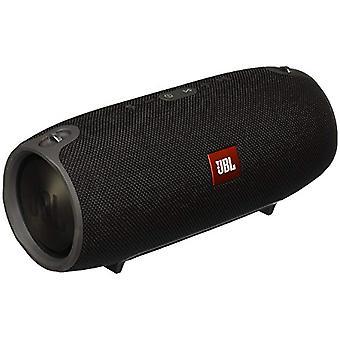 JBL Xtreme Portable Wireless Bluetooth Speaker - Black