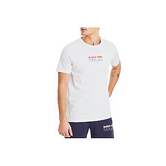 Puma Red Bull Racing Tee 59620803 universal all year men t-paita