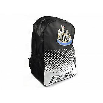 Newcastle United Fade Design Backpack