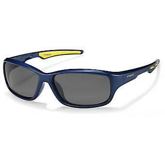 Sunglasses Boys P0425kea/Y2 Boys Blue/Grey