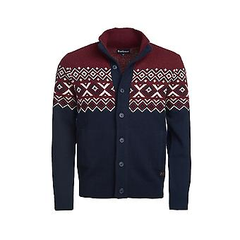 Barbour Men's Cardigans Ajuste Regular
