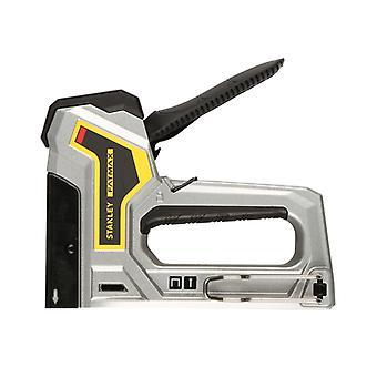 Stanley Tools TR350 FatMax Heavy-Duty Stapler / Nailer STA6TR350