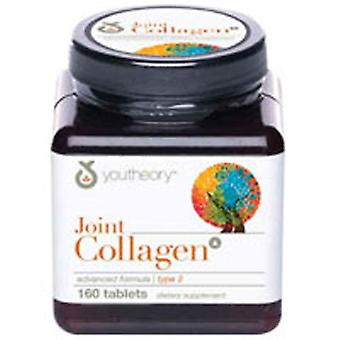 Youtheory Joint Collagen Type 2 Advanced Formula, 120 Tabs