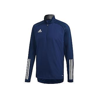 Adidas Condivo 20 Warm Top EK5463 football all year men sweatshirts