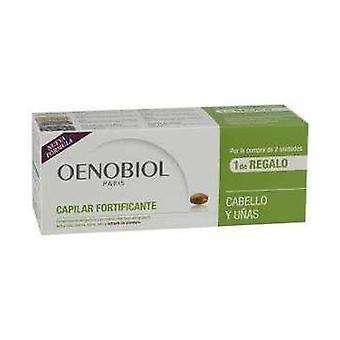 Oenobiol Fortified Hair Triplo 180 tablets