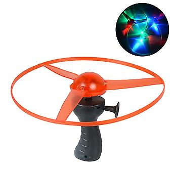 Led Light Up Simulators Pull String Toy
