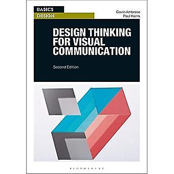 Conception, pensée pour la Communication visuelle (Design Basics)