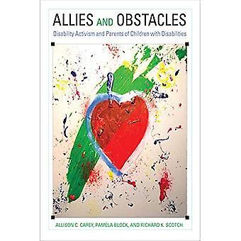 Alleati e ostacoli: l'attivismo per i disabili e i genitori dei bambini con disabilità