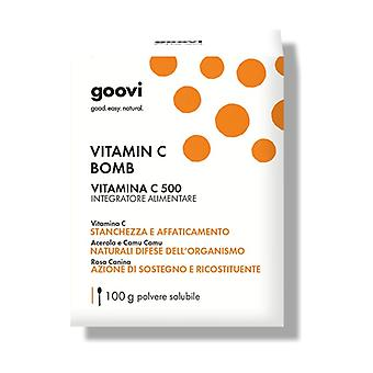 Vitamin C 500 100 g of powder