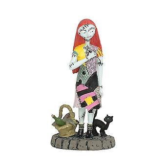 Department 56 Sallys Date Night Figurine