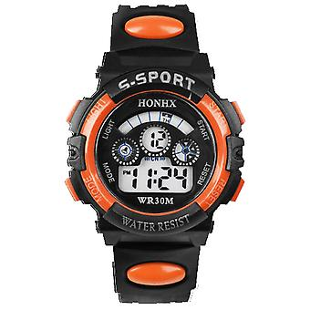 Waterproof, Led Digital Sports Watches