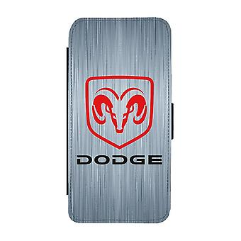 Dodge iPhone 12 / iPhone 12 Pro Wallet Case