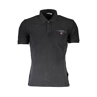 NAPAPIJRI Polo Shirt Short sleeves Men NP0A4EGC ELBAS 3