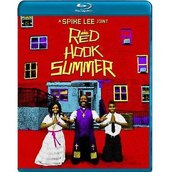 Red Hook Summer [BLU-RAY] USA import