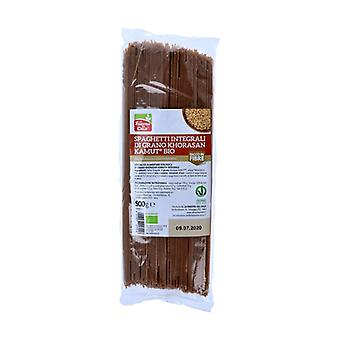 Wholemeal kamut spaghetti 500 g