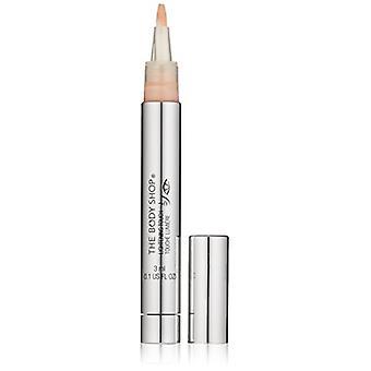 The Body Shop Lightening Touch Concealer 3ml - Light
