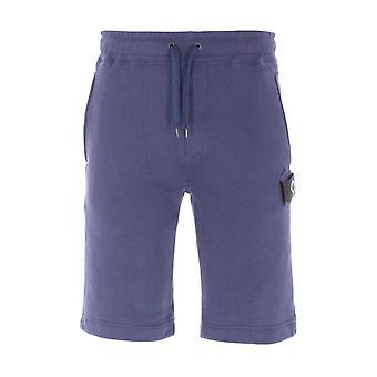 MA.Strum Core Sweat Shorts - Navy