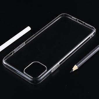 Amzer Slim átlátszó kemény tok Iphone 11
