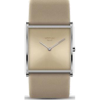 Votum - Reloj de pulsera - Hombres - Square V02.10.50.04