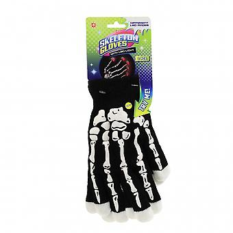 Gloves With Led Lights At325660