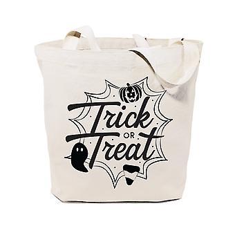 100% Cotton Canvas Tote Bag