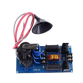 Zvs Driver- High Voltage, Generator Driving Board