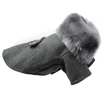 Haustier Hund Kleidung Wintermäntel für kleine mittlere Hunde