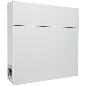 MOCAVI Box 530 design boîte blanche (RAL 9003)