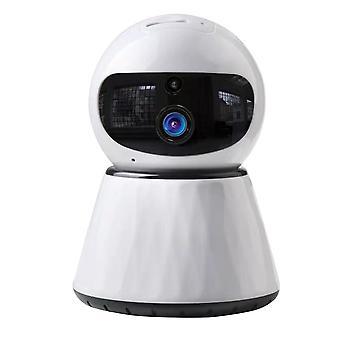 Bakeey 1080P Trådløs IP-kamera 2MP Tovejs Audio Night Vision Overvågning Wifi Sikkerhed CCTV Baby