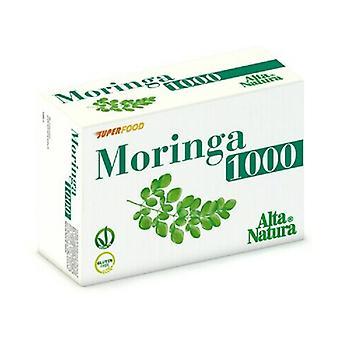 Moringa 1000 45 tablettia 1,1 g