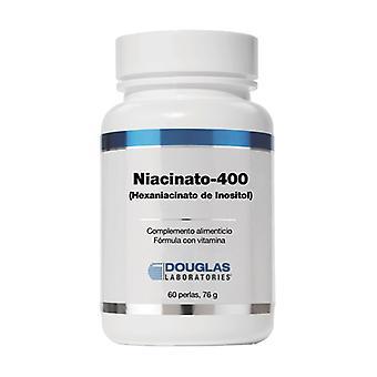 Niacinate-400 60 capsules