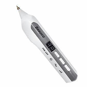 Usb kosmetické zařízení 3 přepínatelné režimy laser piha tečka tetování odstranění zametat bodové pero proti stárnutí péče o pleť nástroj