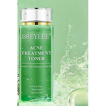Breylee Acne Treatment Toner