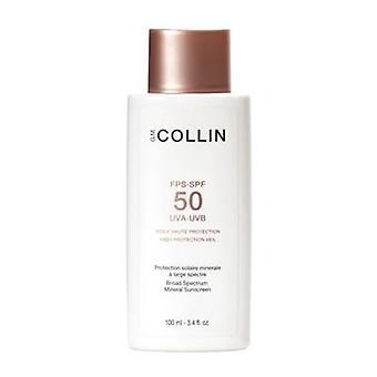Gm Collin Fps 50 High Protection Veil  100ml