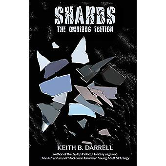 Shards - The Omnibus Edition by Keith B Darrell - 9781935971412 Book