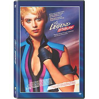 Legenden om Billie Jean [DVD] USA import