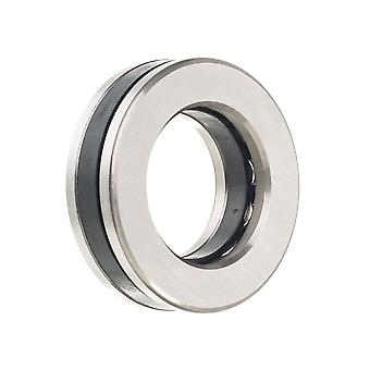 INA 81214-TV Axial Cylindrical Roller Bearing 70x105x27mm