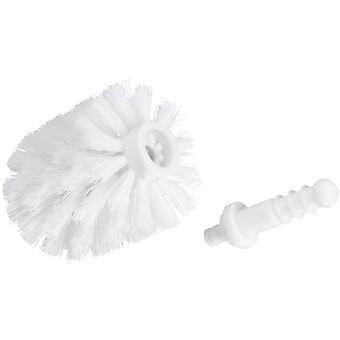 wc-harja 8 cm valkoinen