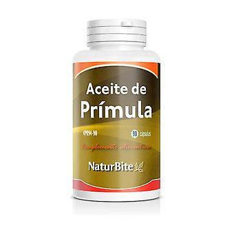 Primrose oil 90 capsules of 1000mg