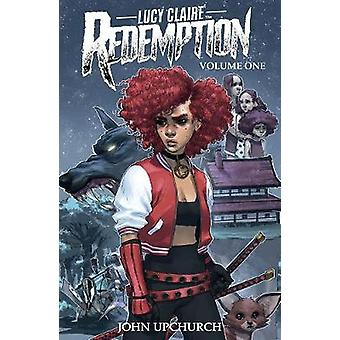 Lucy Claire Redemption