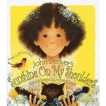 Sunshine On My Shoulders de John Denver