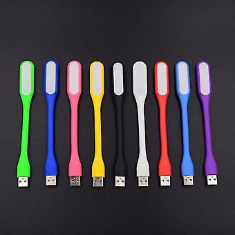 Flexibel USB Led-lampa, bärbar superljus usb, led-lampor för Power Bank Pc