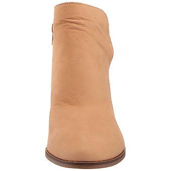 Lucky merk Womens Iceress lederen amandel teen Ankle Fashion laarzen