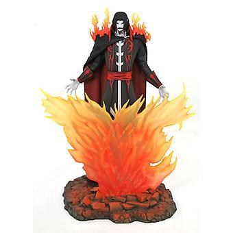 Castlevania Gallery Dracula Pvc Statue USA import